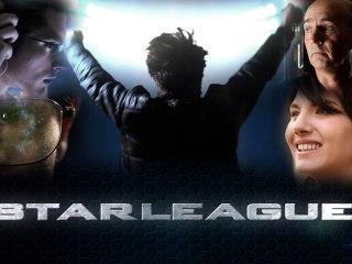 Starleague - Official Trailer (Starcraft 2) [HD]