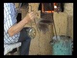 Souffleurs de verre, Syrie, Damas