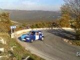 Rallye de Vence Es 01 Col de Vence Part 2