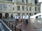 Journée Mondiale de l'Alimentation ACF octobre 2010 rouen