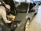 50 Cent mette milioni di dollari nella sua Lamborghini
