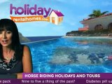 Horse Riding Holidays & Tours | Horse Riding Vacations