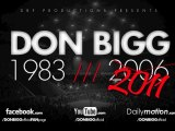 "Don Bigg - 83*2006 ""2011"" Remix (BiOnix Instru)"