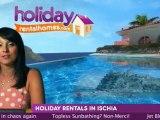 Ischia Holidays | Ischia Vacation Rental Homes