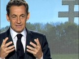 9 novembre: un jour maudit pour Sarkozy...
