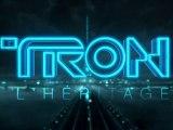 Tron L'Héritage) - Bande-Annonce / Trailer #2 [VF HD]