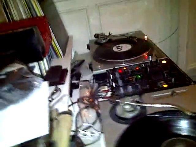 DJ MERLIN @ Habemus Papam