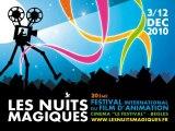 """20ème Festival """"Les Nuits Magiques"""" - Bande annonce"""