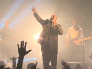 OXMO PUCCINO - LIVE A LA CIGALE
