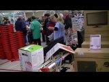 action BDS super u Mortagne au Perche 06.11.2010
