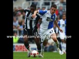 Newcastle United vs Blackburn Rovers Goals-Highlights 10-Nov