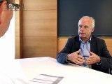 François Moisan au Forum Science, Recherche & Société