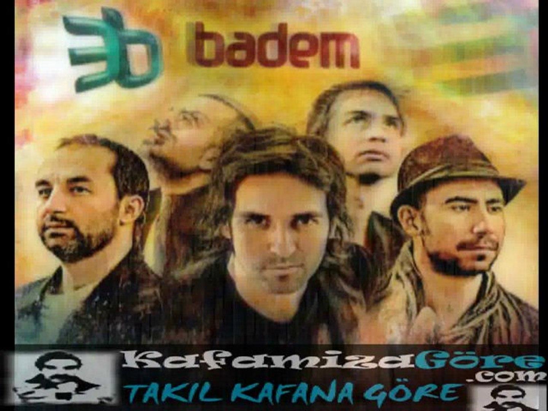 Badem Ft. Zeynep Casalini - Gittiğinden Beri 2010 HD