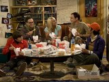The Big Bang Theory S4 E8 The 21-Second Excitation  HD  2