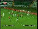 www.kanaryaspor.com burs 1-1 Kır.