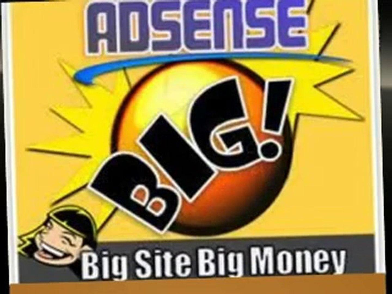 Google Adsense Make Money Templates Earn Extra Income Ideas