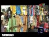 Madingou : augmentation spectaculaire des prix des denrées