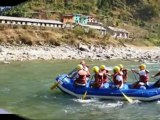 Travel To Care Trishuli River Rafting Package Holidays Nepal