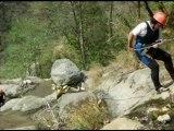 Canyoning Adventure Package Holidays Kathmandu Nepal