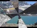Everest via Chola Pass Package Holidays Kathmandu Nepal