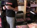 Movies 2000 - Dédicace de Vincent Lecrocq - Dédicace de Vincent Lecrocq pour la sortie DVD de Survivant(s) 2/2
