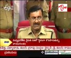 Police Chased Kadapa District LNT Project Mangaer Kidnap Case Chased