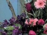 LE JARDIN DE BAGNOLET -  Fleuriste  et Créations Florales Paris 20