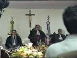 ICCJLB - Espirito Santo - Brasil - Hino do Brasil na sessão solene da constituição da instituição