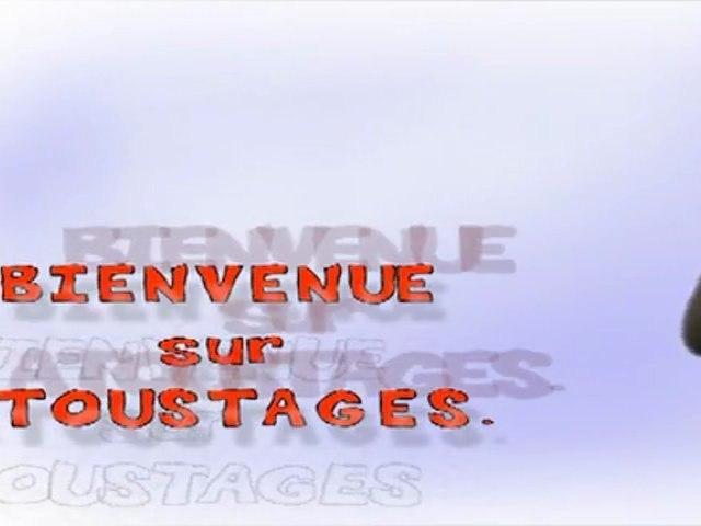 Vidéo Accueil Atoustages