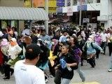 Conflitos na Malásia