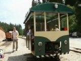 Oravsko-kysucká lesná železnica (Slovenský t(r)ip: Orava 3)
