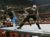 Dustin Runnels vs. Dude Love - Raw - 5/18/98