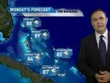 Bahamas Vacation Forecast - 07/09/2011