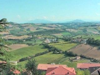 Fermo - Marche - Italy