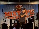 Mixtape Comedy Show - Julian McCullough