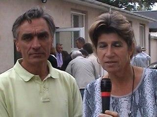 Législatives 2012 : Lancement de la campagne pour les communistes du Loiret
