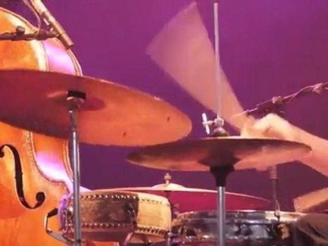 Journal Vidéo du Festival Jazz A Luz 2011 - Vendredi 8 juillet