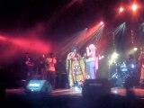 Tiken Jah Fakoly Live @ Montjoux Festival 2011 - Political War