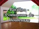 Immobilier Allier - Immobilier Auvergne - Maison à vendre Moulins
