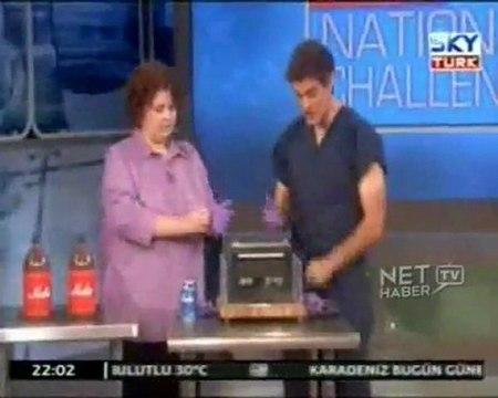 Prof Dr Mehmet Öz'den müthiş kola, gazoz, şeker ve tatlandırıcı anlatımı