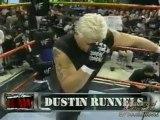 Dustin Runnels vs. X-Pac - Raw - 6/22/98