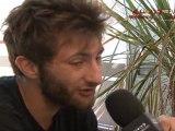 Guillaume GRAND au Festival Ecoute s'il Pleut - Interview