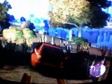 voiture tunning caché dans GTA4