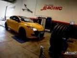 Dijon Auto Racing Club & Mégane RS par Action-Tuning