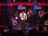 Charles Bradley - Heartaches and pain en live dans RTL Jazz Festival présenté par Jean-Yves Chaperon et en HD