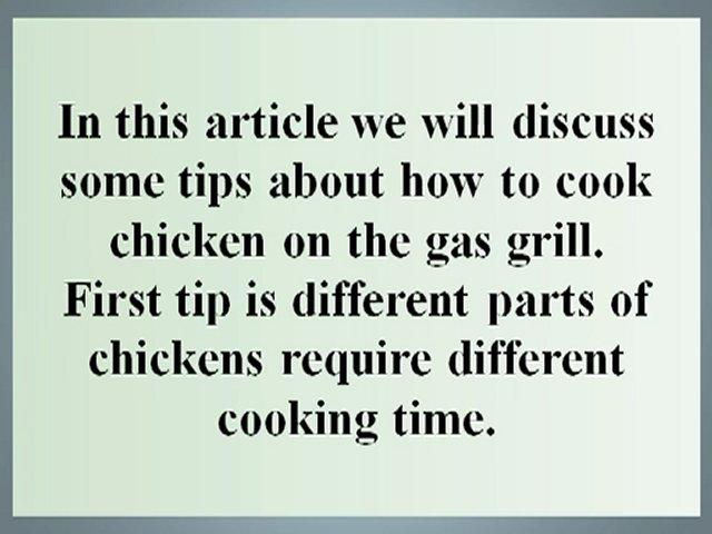 BBQ Chickens Online