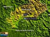 Un ado mort noyé dans un lac des Hautes-Alpes
