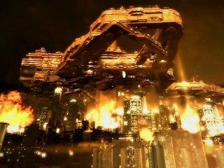 DEVI DIARY - BEHIND 2027 : LES VILLES de Deus Ex: Human Revolution