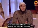 La Prière du Prophète  l'Importance de la Prière (2)  Muhammad Salah