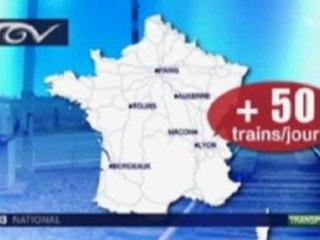 France3 - 12/13 Le 10 Juillet 2011